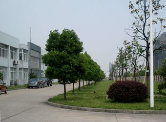 Changzhou Keren Machinery Co., Ltd.