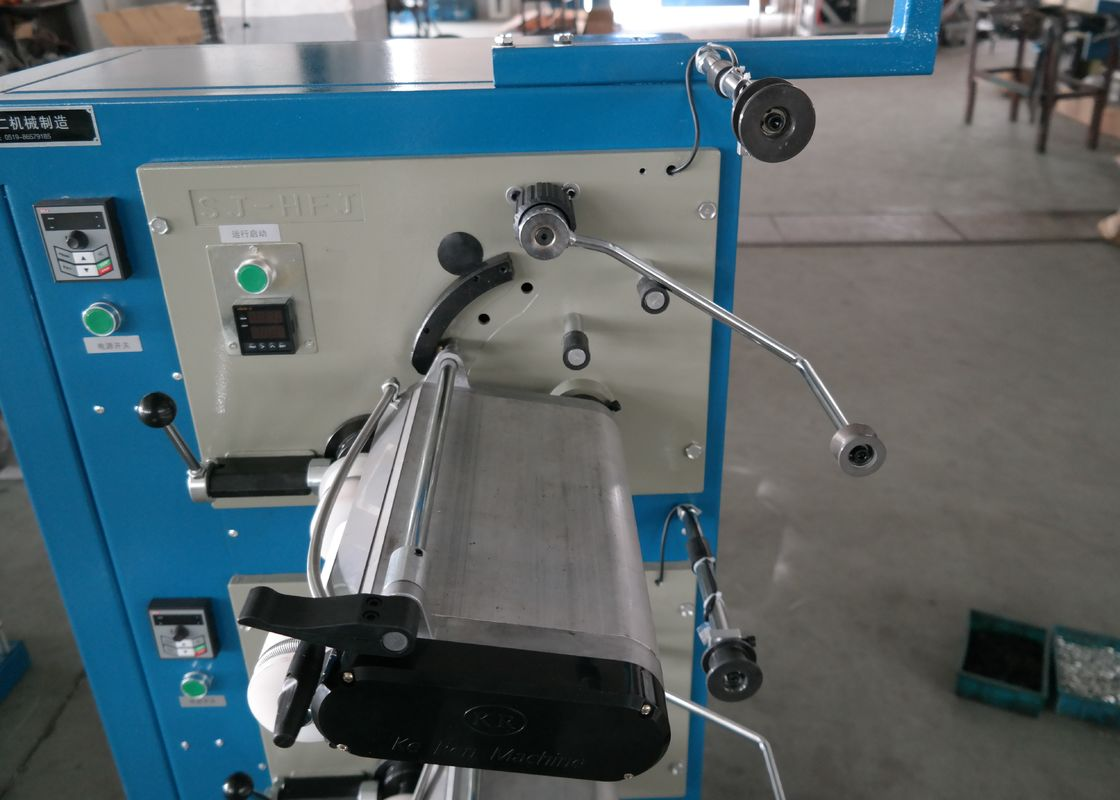 380V 220V Embroidery Thread Winding Machine Variable Frequency Weaving